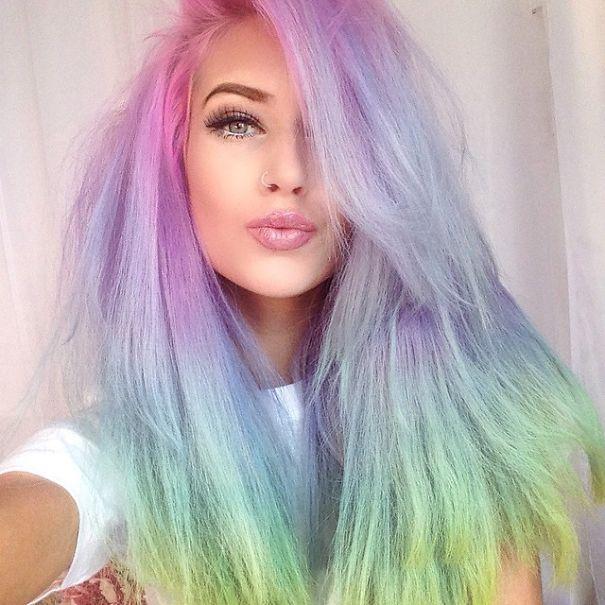 capelli-arcobaleno