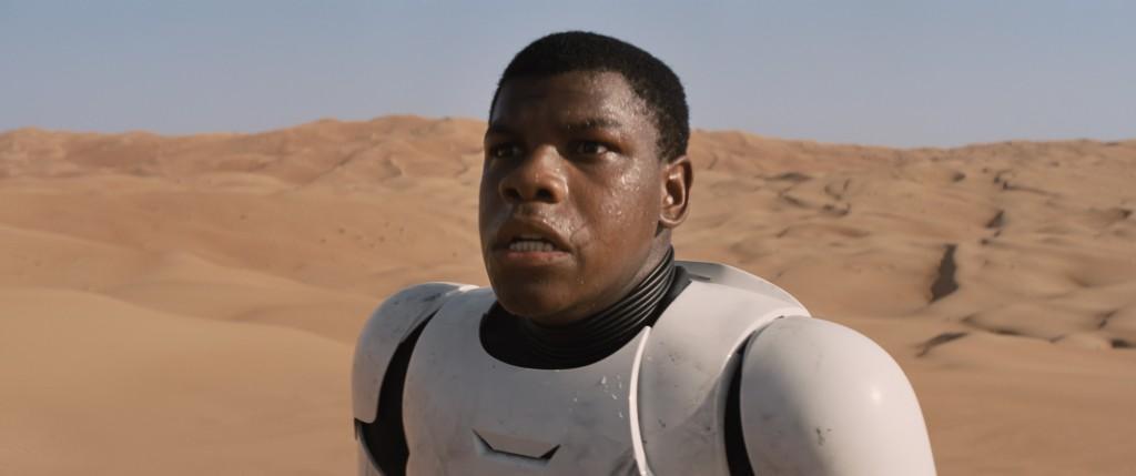 Finn-trooper