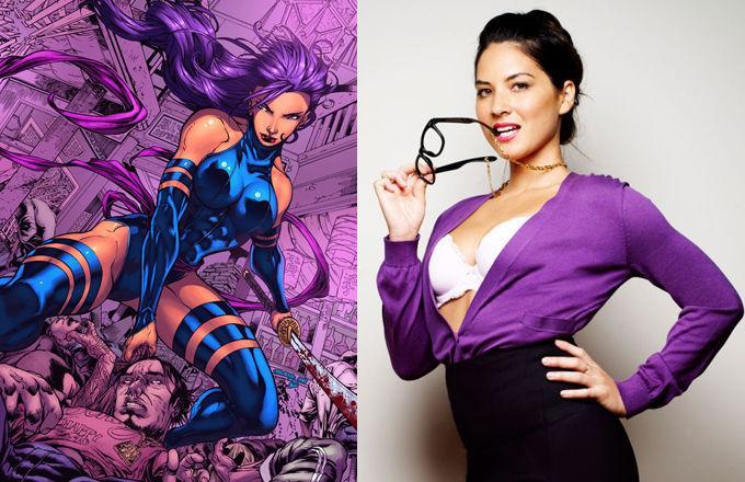 Olivia-Munn-X-Men