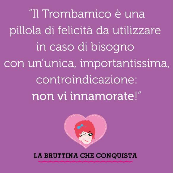 (Credit: La Bruttina che conquista)
