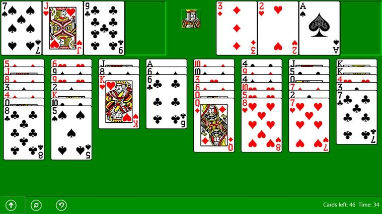freecell for free