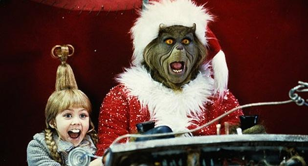 The Kid from the Grinch-ieri-foto-15