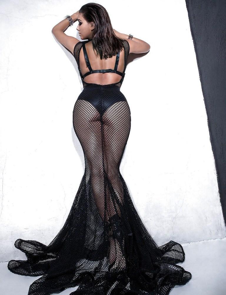 lato-b-eva-longoria-Mesh-Dress-booty-6
