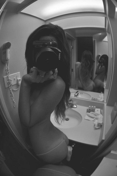 selfie-sexy-reflex-foto-